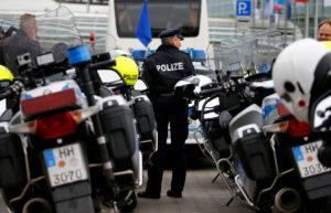 Γερμανία: Έκρηξη σε εργοστάσιο στη Βαυαρία! Δεκατρείς τραυματίες