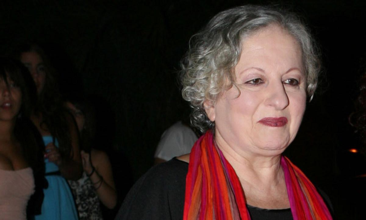Ελένη Γερασιμίδου: «Δεν θα ήθελα να πάω στον Λαζόπουλο πια…» | Newsit.gr