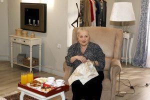 Η Ελένη Γερασιμίδου επιστρέφει… για να αναστατώσει!