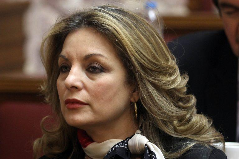 Απειλητική επιστολή έλαβε η βουλευτής Αντζελα Γκερέκου | Newsit.gr