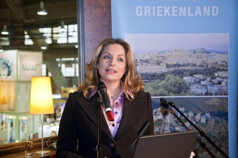 Αποζημίωση 420 ευρώ για τον εαυτό της έβγαλε η Α. Γκερέκου | Newsit.gr