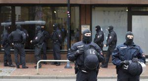 Bild: Οι γερμανικές μυστικές υπηρεσίες είχαν προειδοποιήσει την Αθήνα για τα τρομο-δέματα