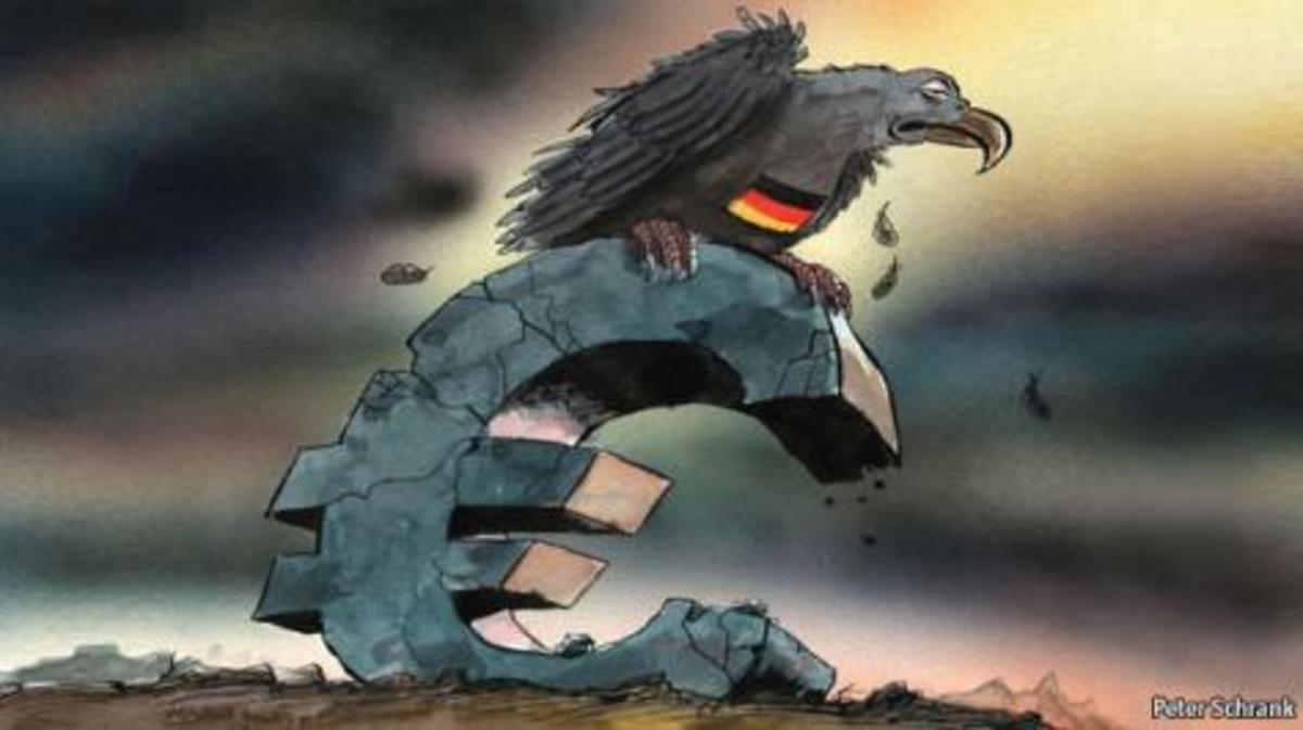 Γερμανία: Τόσα λεφτά σας δώσαμε, τι τα κάνατε; | Newsit.gr