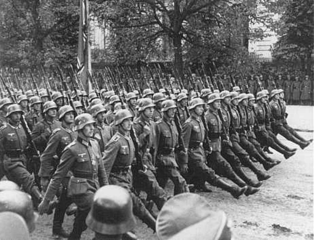 Απερίγραπτο θράσος! Τρεις υπουργοί ενημέρωσαν ότι μετά από 67 χρόνια δεν υπάρχουν στοιχεία για γερμανικές αποζημιώσεις | Newsit.gr