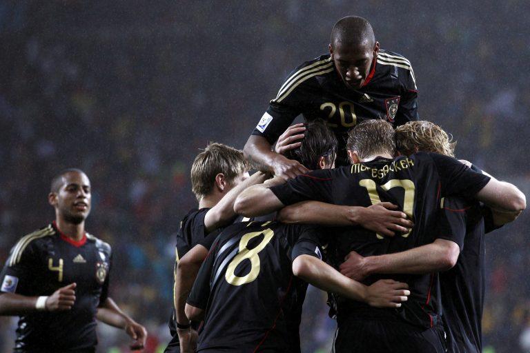 Σαν να ήταν μεγάλος τελικός – Στην τρίτη θέση η Γερμανία | Newsit.gr