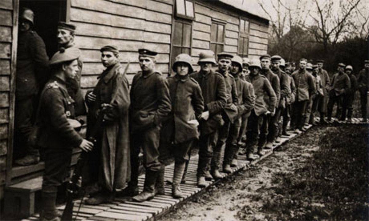 Στον Β Παγκόσμιο Πόλεμο οι Γερμανίδες «κοιμόντουσαν» με τον εχθρό   Newsit.gr