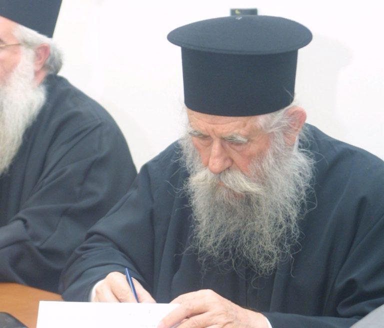 Ηλεία: Οι κλέφτες έπιασαν τον Μητροπολίτη στον ύπνο! | Newsit.gr