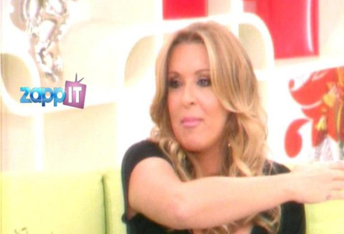 H Nαταλία ήθελε να χώσει μπάτσα στην τραγουδίστρια από τη Fyrom | Newsit.gr