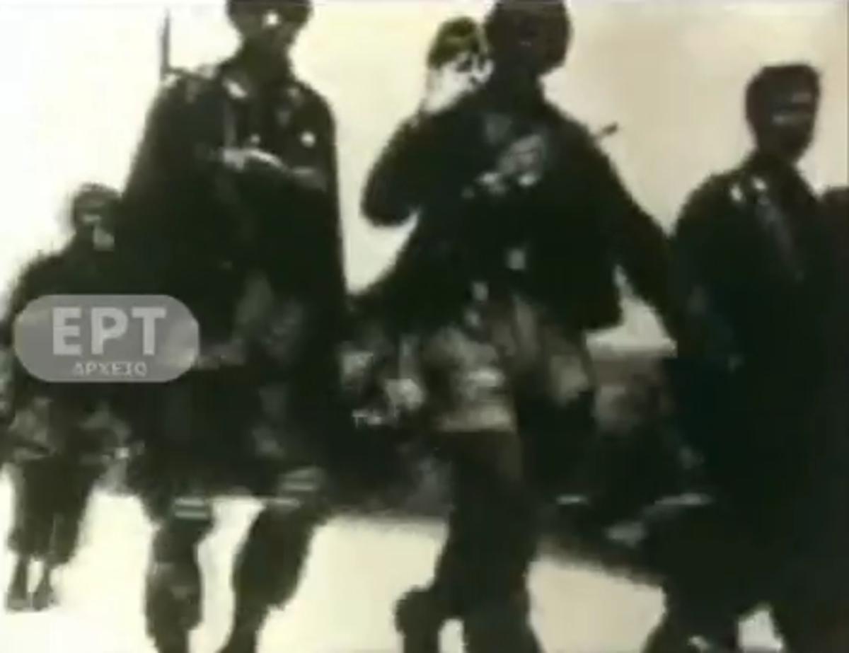 Οι θηριωδίες των Γερμανών στην Κρήτη- Οι εκτελέσεις σε χωριά του νησιού το 1941 | Newsit.gr