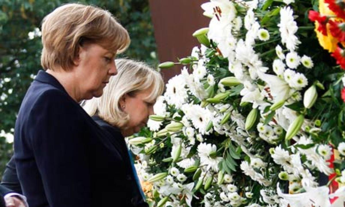 Γερμανία: Οι κηδείες αυξάνονται και «βάζουν μέσα» το κράτος | Newsit.gr