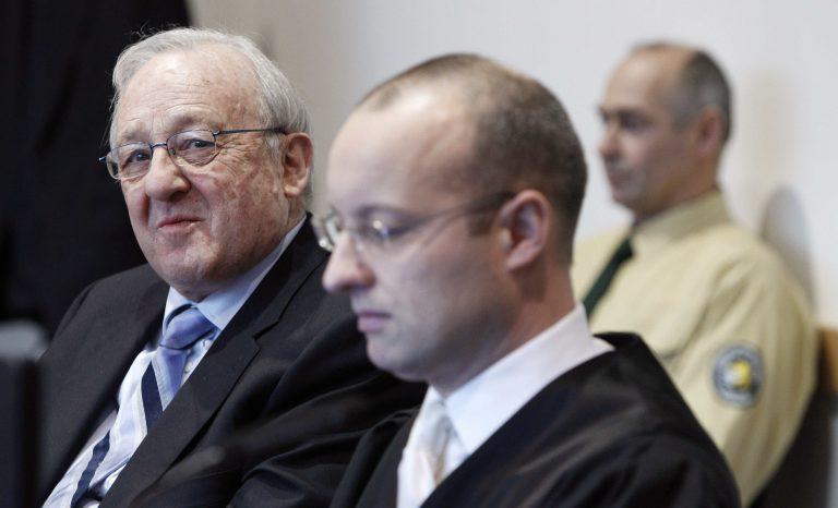 Δίκη Σράιμπερ: «Απορρίπτω πλήρως το κατηγορητήριο» | Newsit.gr