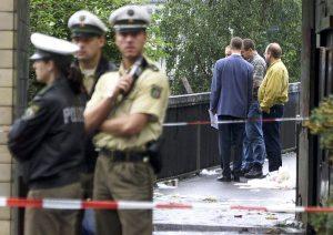 Γερμανία: Συνέλαβαν ύποπτο για αιματηρή ρατσιστική επίθεση 16 χρόνια μετά!