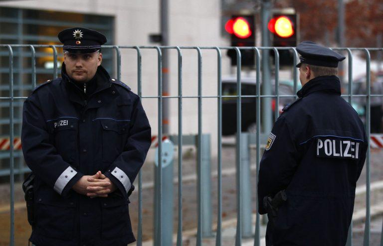 Μπήκαν και βγήκαν σαν… κύριοι! Ριφιφί σε τράπεζα του Βερολίνου | Newsit.gr