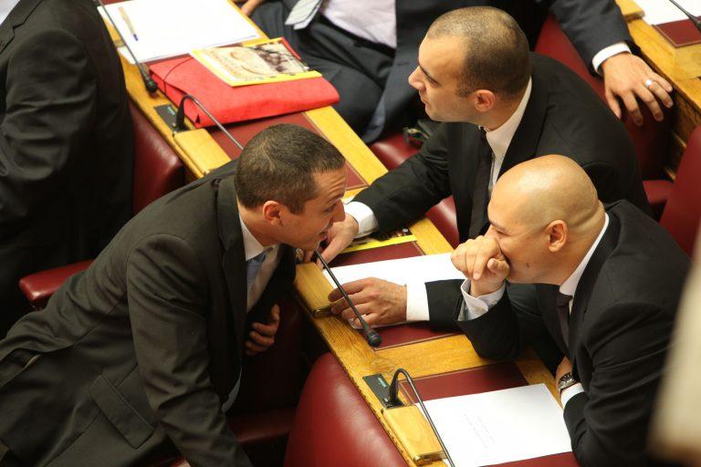 Βουλευτής της Χρυσής Αυγής: Πόσοι αλλοδαποί παίρνουν πολυτεκνικό επίδομα; | Newsit.gr