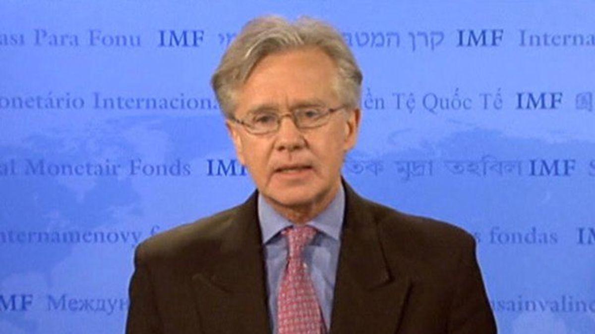 Δεν αποκλείει αλλαγές στο Μνημόνιο το ΔΝΤ! | Newsit.gr