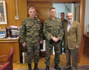 Απο το Καστελόριζο στην Αλεξανδρούπολη ο Αρχηγός ΓΕΣ – Τι συμβαίνει; [vid]