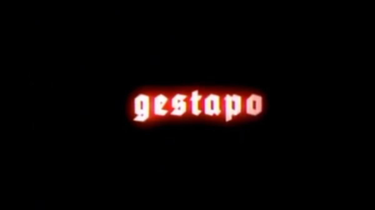 Ποια ήταν η Γκεστάπο; Δείτε σε ΒΙΝΤΕΟ την ιστορία της. Είναι…επίκαιρη | Newsit.gr