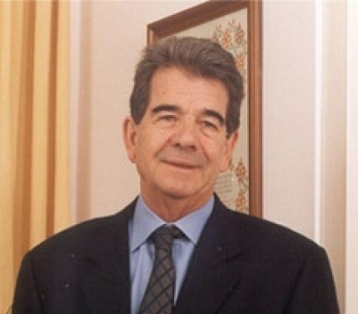 Κρήτη: Πέθανε ο πασίγνωστος επιχειρηματίας Μιλτιάδης Καράτζης! | Newsit.gr