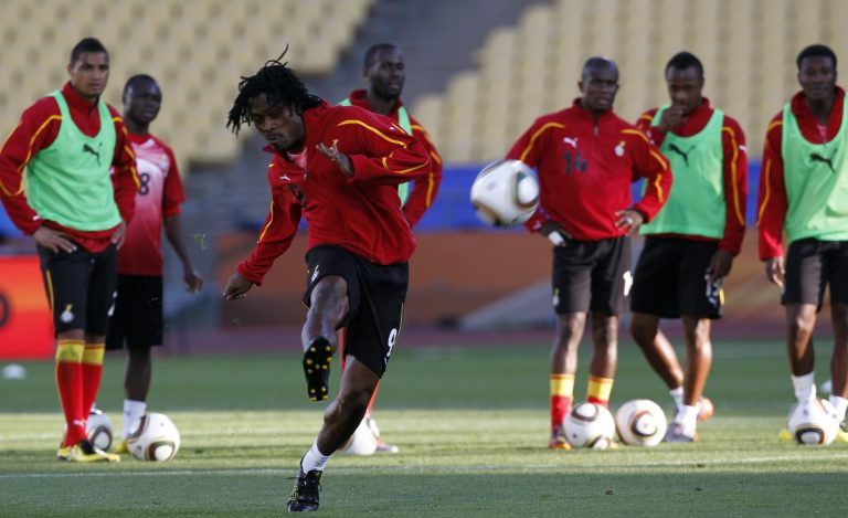 Τη νίκη – πρόκριση θέλει η Γκάνα | Newsit.gr