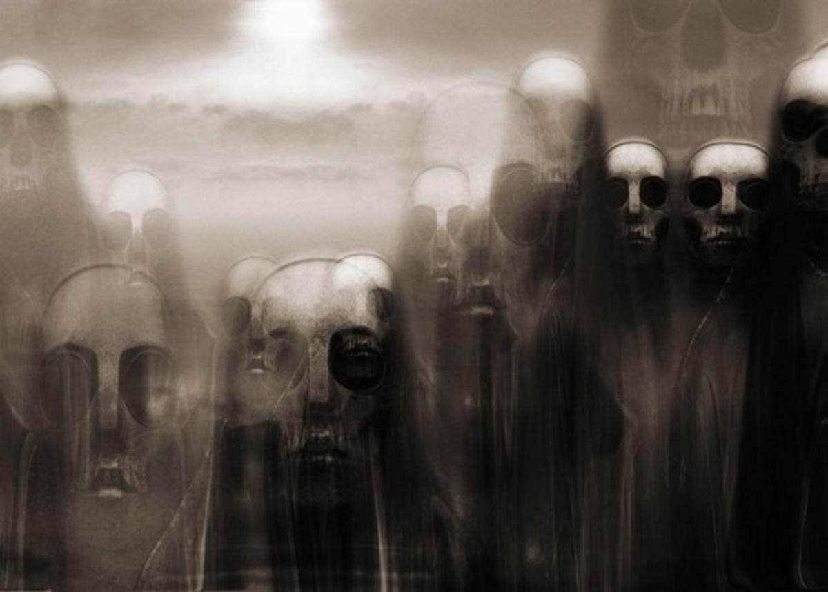 Επέστρεψαν τα φαντάσματα με τη Χρυσή Αυγή και τη Λεπέν | Newsit.gr