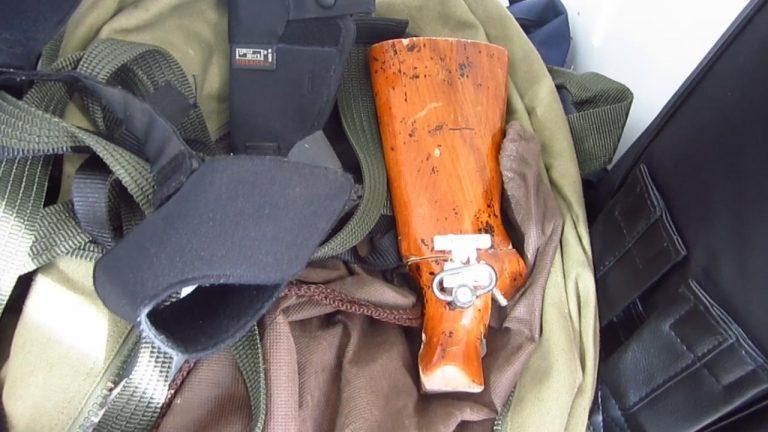 Μέσα στην γιάφκα του Χαλανδρίου – Τι κρύβει το usb που βρέθηκε εκεί – Γιατί οι αστυνομικοί δίνουν σημασία στις 2 μεγάλες νάιλον σακούλες | Newsit.gr