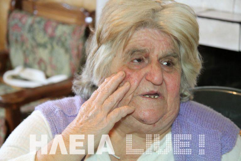 Ηλεία: «Μου έριξε μπουνιά και ζητούσε λεφτά! Ο άλλος χτυπούσε τον άντρα μου» BINTEO | Newsit.gr