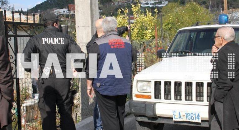 Άγρια δολοφονία ηλικιωμένης στην Ηλεία | Newsit.gr