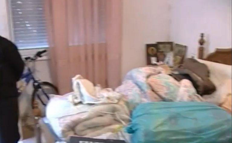 Ζευγάρι ηλικιωμένων έπεσε θύμα πέντε ληστών! Δείτε τη συγκλονιστική μαρτυρία της 80χρονης | Newsit.gr