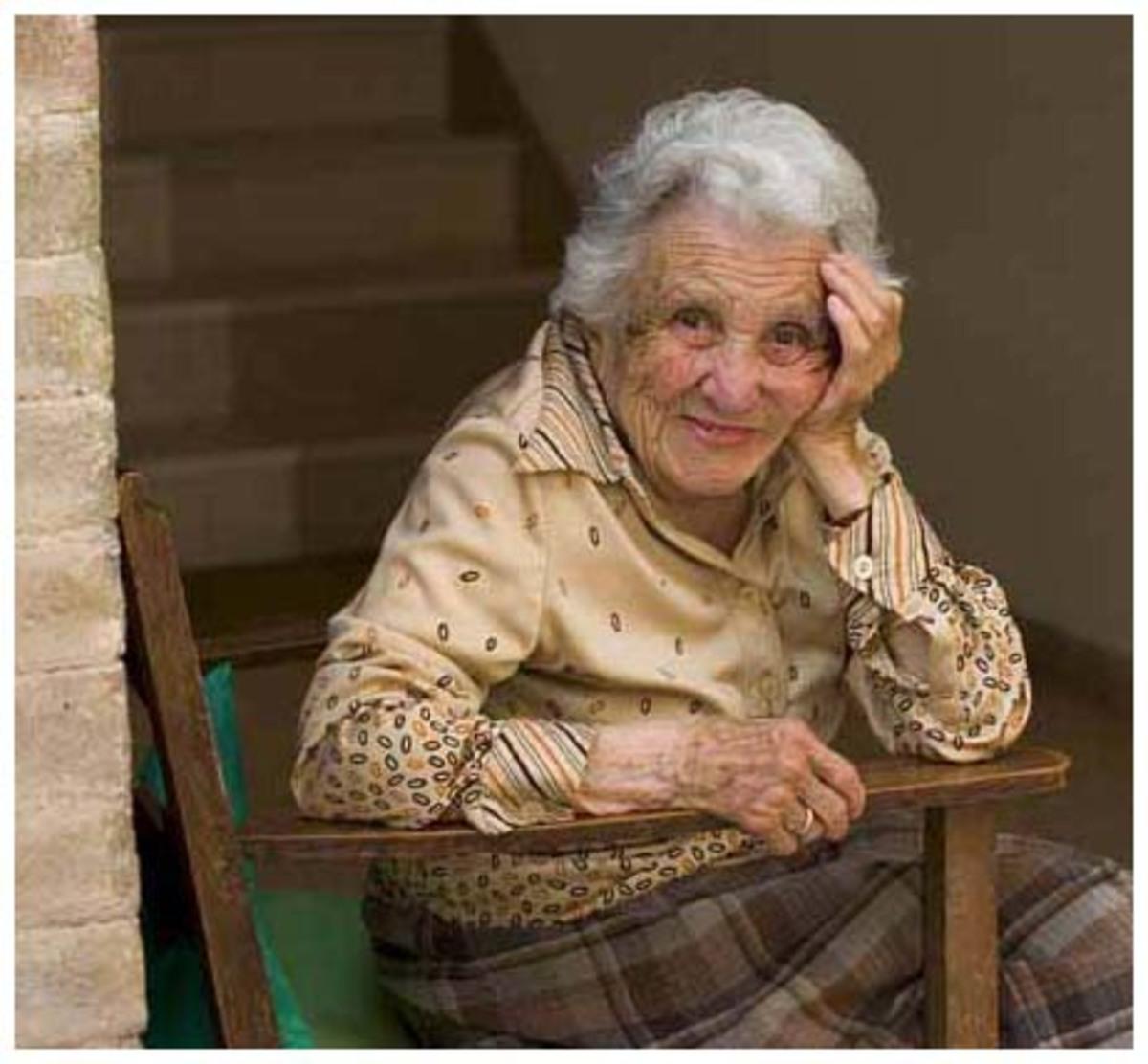 Μία ηλικιωμένη 101 ετών δεν έγινε δεκτή σε οίκο ευγηρίας – Ποιός ο λόγος; | Newsit.gr