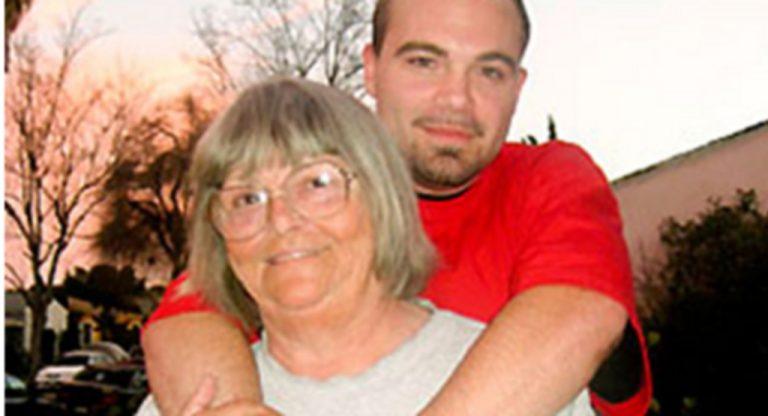 Σοκ και φρίκη! 72χρονη γιαγιά έχει ερωτική σχέση με τον 26χρονο εγγονό της | Newsit.gr