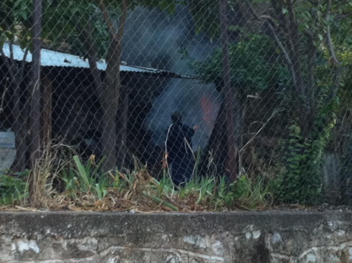 Τραγικός θάνατος για ηλικιωμένη στη Στυλίδα – Κάηκε ζωντανή | Newsit.gr