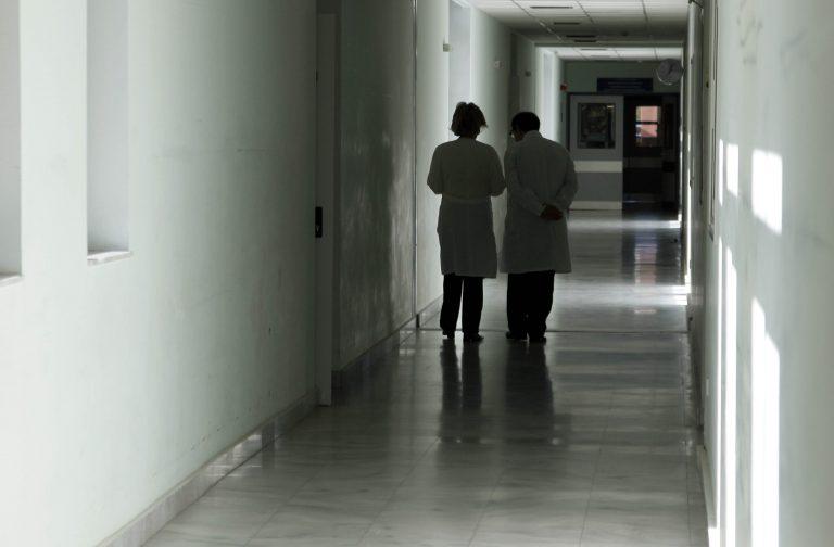 Λαμία: Ο μεταλλωρύχος παλεύει για να κρατηθεί στη ζωή – ΒΙΝΤΕΟ   Newsit.gr