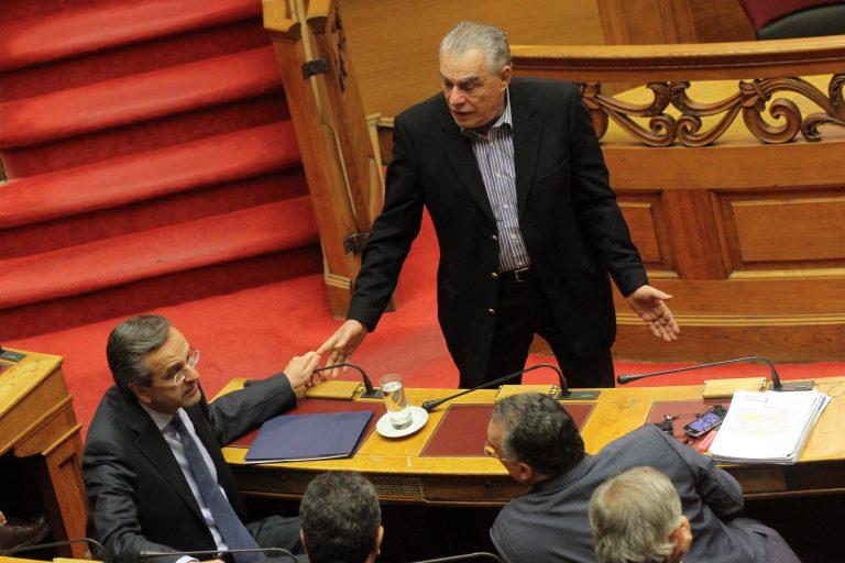 Γιακουμάτος: «Καλύτερα να μου κόψουν τον κ… παρά συντάξεις» | Newsit.gr