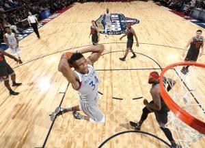 NBA All Star Game 2017 Live: Γιάννης για MVP! Κλέβει την παράσταση ο Έλληνας άσος