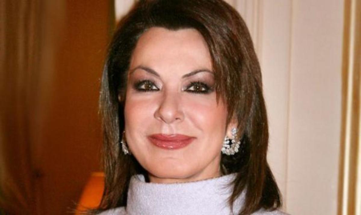 Γ. Αγγελοπούλου: Η σοβαρή ασθένεια που είχε και η αντιμετώπισή της! | Newsit.gr