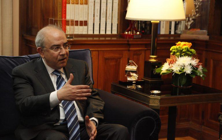 ΘΕΜΑ NEWSIT : Συνέντευξη του Προέδρου του Κ.Σ. ΕΔΕΚ Γιαννάκη Ομήρου   Newsit.gr