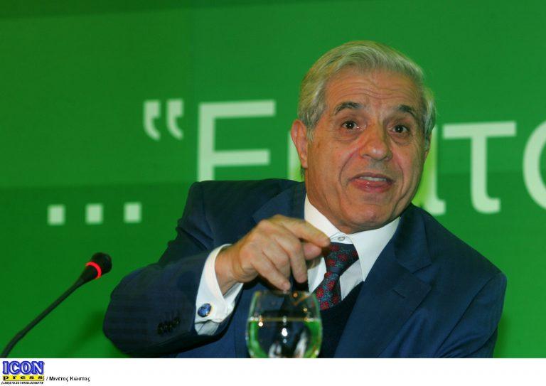 Γιαννακόπουλος: Θα υπάρξει καινούριος πρόεδρος | Newsit.gr