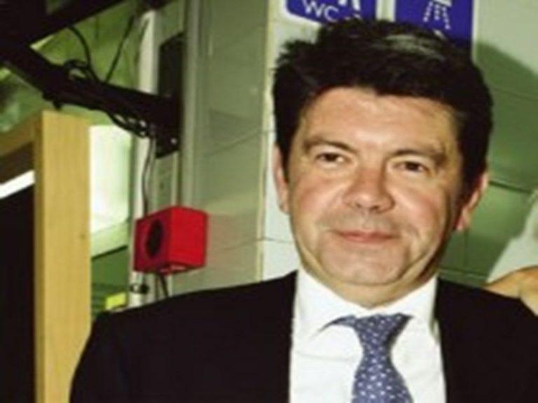 O Λάτσιος γείτονας με τη Δήμητρα Παπανδρέου! | Newsit.gr