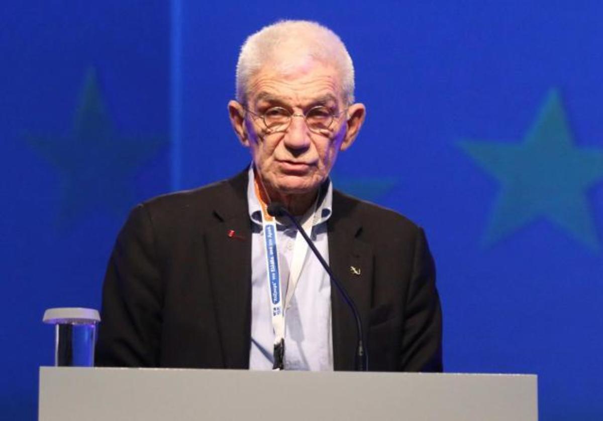 Τι λέει ο Μπουτάρης για την παραίτηση που… δεν έκανε δεκτή | Newsit.gr
