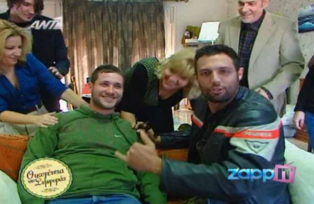 Τι πέρασε αυτή τη φορά το θύμα από την «Οικογένεια της συμφοράς»; | Newsit.gr