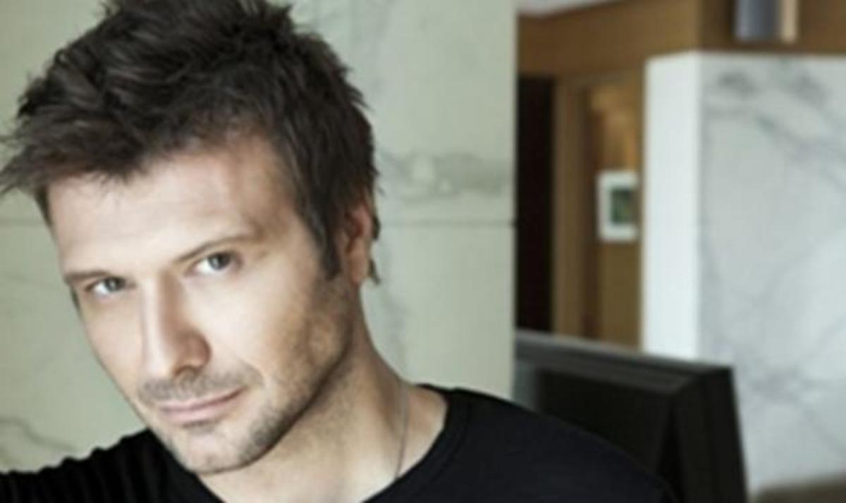 Γ. Πλούταρχος: Συναυλία για φιλανθρωπικό σκοπό! | Newsit.gr