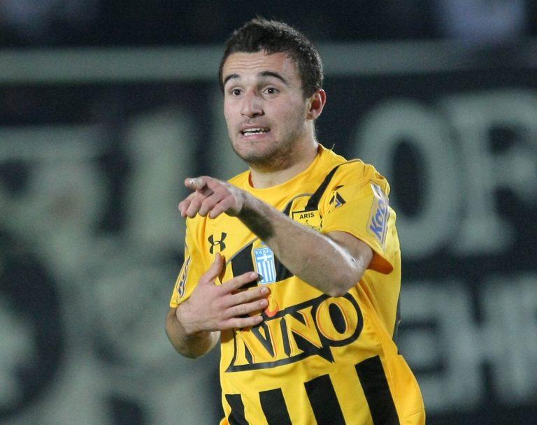 Ο MVP και το ωραιότερο γκολ… από τη Θεσσαλονίκη | Newsit.gr
