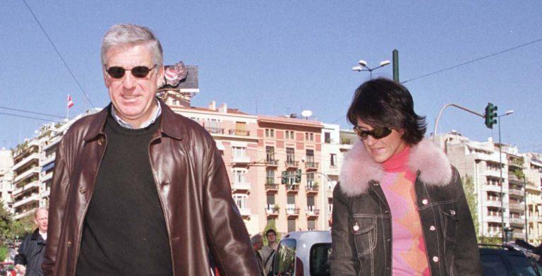 Δυο εκατομμύρια δολάρια αδήλωτα στο λογαριασμό της συζύγου του Γ.Παπαντωνίου | Newsit.gr