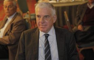 Δεσμεύτηκε η περιουσία του Γιάννου Παπαντωνίου στην Ελλάδα