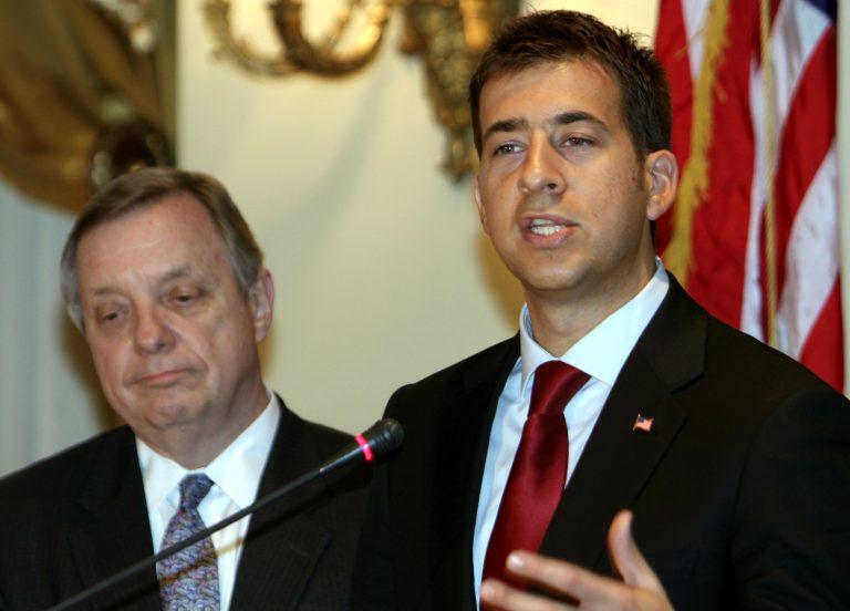 Ένας Έλληνας στην θέση του Ομπάμα; | Newsit.gr