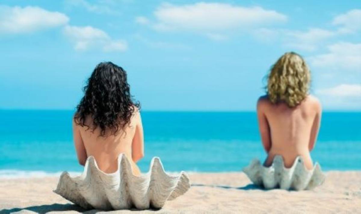 Παραλίες γυμνιστών στην Ελλάδα! Δες που υπάρχουν | Newsit.gr
