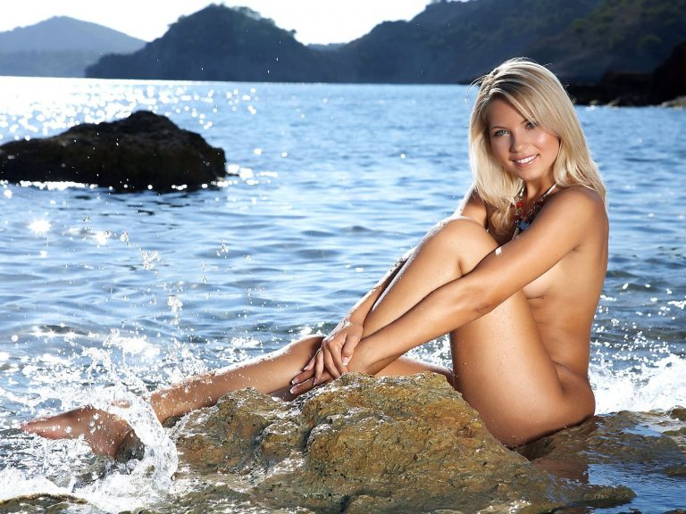 Δείτε, τον   «γυμνό»  παράδεισο… | Newsit.gr
