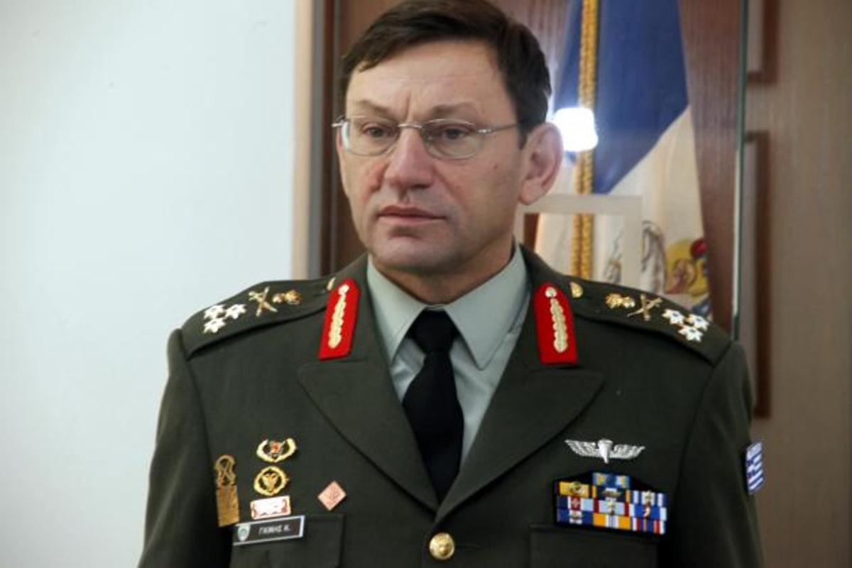 «Βόμβες» Γκίνη: «Προβληματίζει ο τρόπος που προσεγγίζουν την ασφάλεια της χώρας οι αρμόδιοι»   Newsit.gr