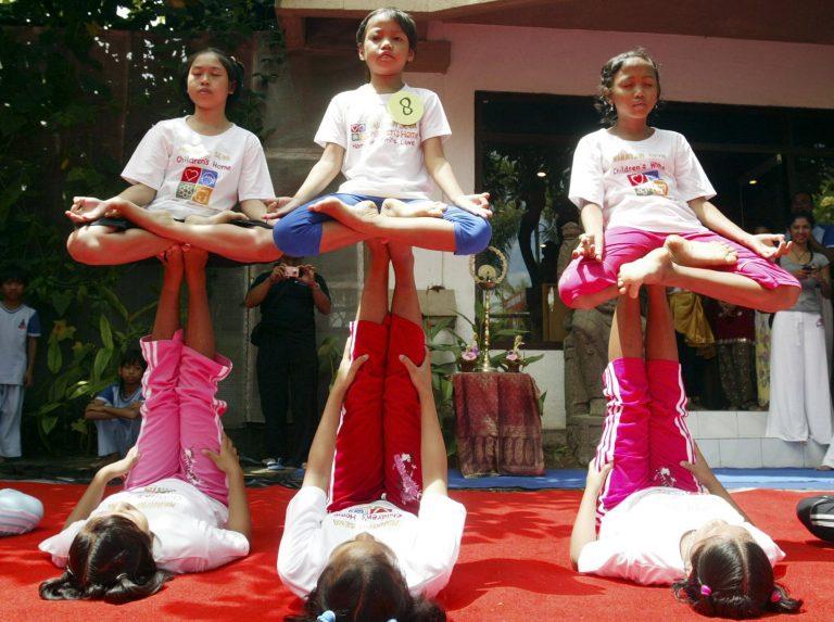 Μητρόπολη Ρόδου: «Η γιόγκα είναι αντιχριστιανική» | Newsit.gr