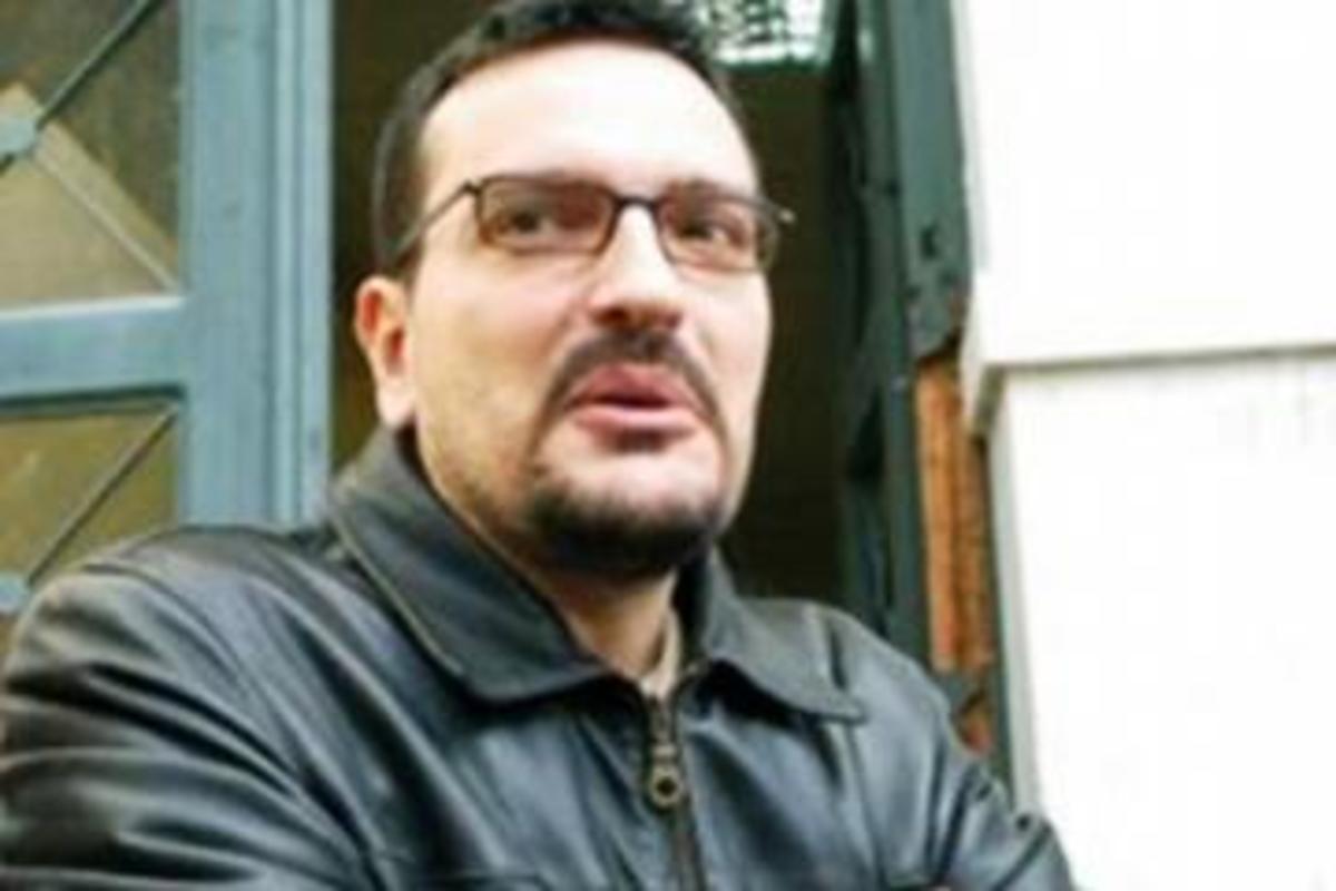 Αγρίνιο: Τραυματίστηκε σε τροχαίο ο αδερφός του Σωκράτη Γκιόλια! | Newsit.gr